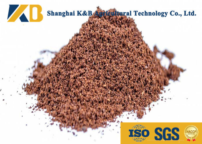 Fish Fertilizer Concentrate / Fish Protein Extract Slight Smell And Taste