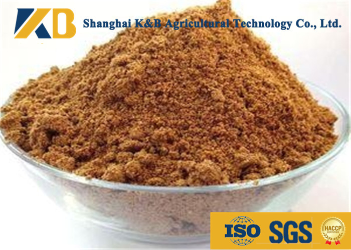 Stable Various Sea Fish Meal Powder Rich Vitamins For Feed Adding Protein